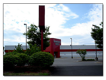 Circuit City Milford