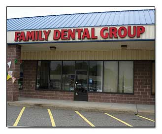 Family Dental Group in Milford CT on Boston Post Rd - Need a