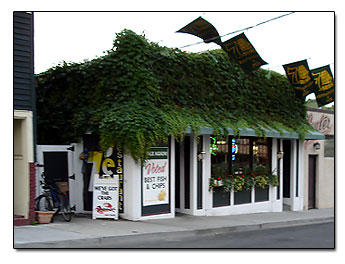 Seven 7 Seas Restaurant Milford Ct Seafood Restaurants