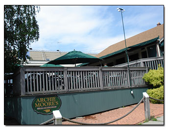 Archie Moore's Bar