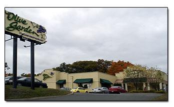 Olive Garden Restaurant In Orange Ct Pictures
